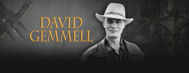 david-gemmell