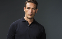 Dan Espinoza (ex de Chloé et père de Trixie ) - Kevin Alejandro -( Arrow, Ugly Betty, True Blood )