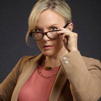 Linda Martin - Rachael Harris - ( Very Bad Trip, La nuit au musée, the good wife)