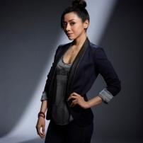 Ella Lopez - Aimee Garcia - ( Bones, Dexter, Hawai 5.0)