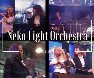Neko Light Orchestra(1)
