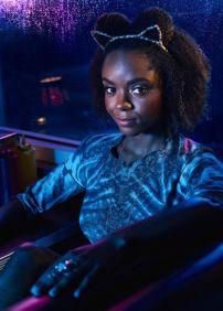 Josie McCoy - Ashleigh Murray - ( Deidra & Laney Rob a Train)