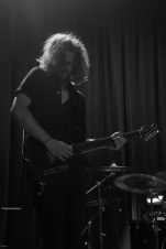 Guitare - Reno Ségu
