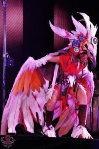 2ème - Chimeral - Fury