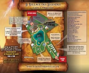 plan village